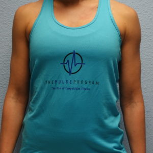 Camiseta The Pulse Chica